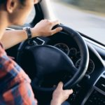 How to Keep Fit if You Spend a Lot of Time Driving