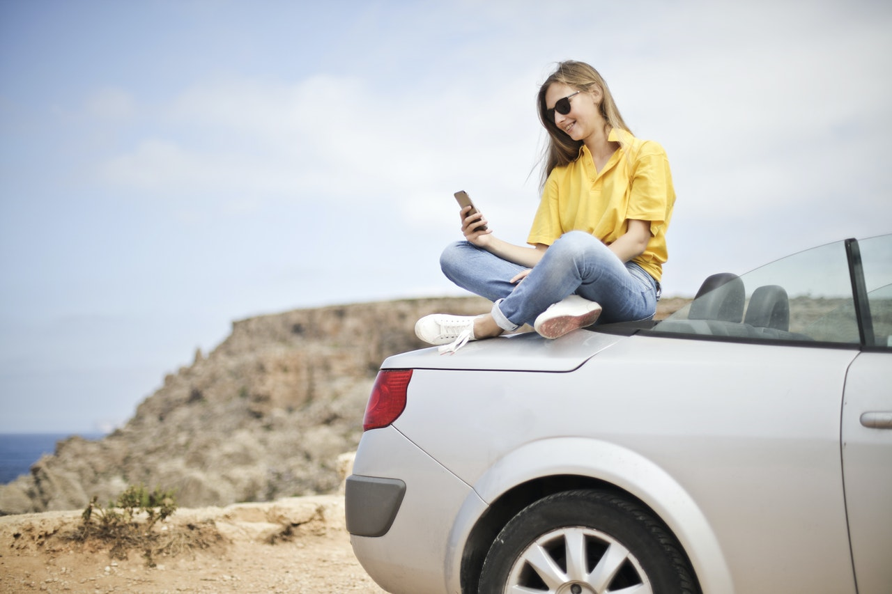 4 Great Apps for Car Owners